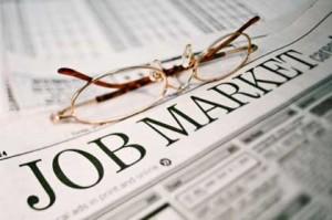 Jobmarkedet