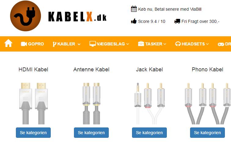 kabelx